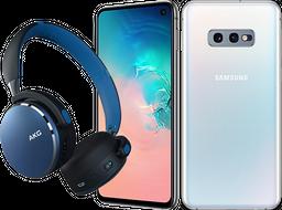 Samsung Galaxy S10 Essential / Prisma Blanco