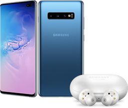 Samsung Galaxy S10 Prisma Azul