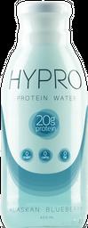 Hypro Protein Water Mora Azul - 390 ml