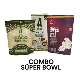 COMBO - Super Bowl