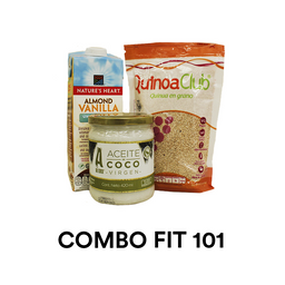 COMBO - Fit 101