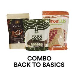 COMBO - Back to Basics