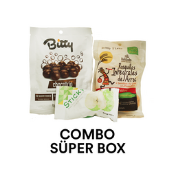 COMBO - Superbox