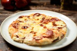Pizza Pepperonizia