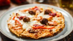 Pizza Polpettone