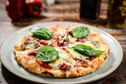 Pizza Diavola + Pizza Mía + GRATIS Pizza Dolce Latte