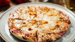 Pizza Dolce Latte