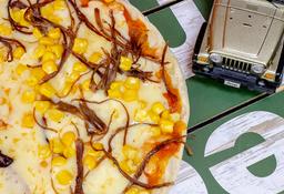 Pizza Gigante 50 Cm