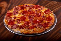 Pizza Carnes Pepperoni