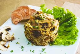 Arroz con Vegetales Thai