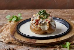 Patata Pollo Imperial
