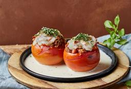 Tomates Rellenos de Solomito