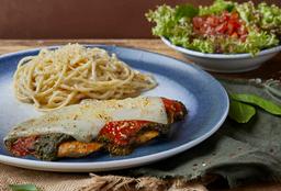 Filete de Pollo Fiorentino