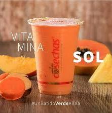 Vitamina Sol