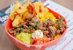 Carne Mexicano