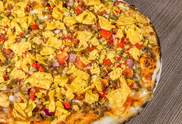40% OFF Pizza Personal!