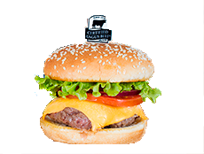 Rappi Angus Cheeseburger