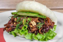 2x1 Bao Pulled Pork