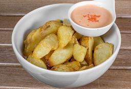 Bao Fries