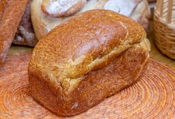 Pan brioche molde