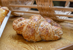 Croissant multicereal
