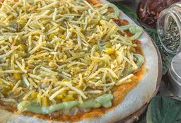 Pizza Remontada