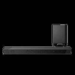 Barra de sonido Dolby Atmos® 7.1.2 Wi-Fi®/tecnología Bluetooth®