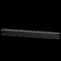 Barra de sonido única de 2 canales con tecnología Bluetooth®