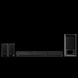 Barra de sonido Teatro en Casa 5.1 canales tecnología Bluetooth®