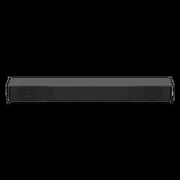 Barra de sonido compacta de 2.1 canales tecnología Bluetooth®