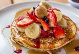 Pancakes Vapiano