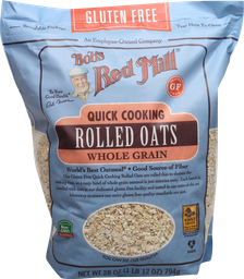 Avena Hojuelas Bobs Red Mill Rolled 794G