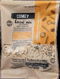 Cereal Mix Cumey Macadamia 35G
