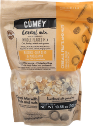 Cereal Mix Cumey Macadamia 300G