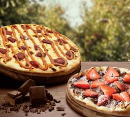 Pizza Dulce