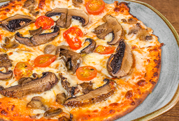 Pizza Portobello