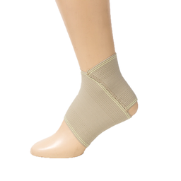 Tobillera Recovery Imp.   Beige   Large