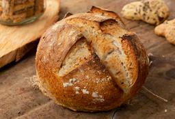 Pan Farm Bread Integral