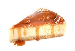 Cheesecake de Arequipe