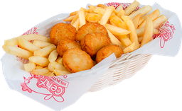 Snack de Nuggets