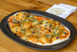 Pizza La Dolce Vita