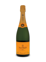 Champagne Veuve Clicquot Brut Arrow 750