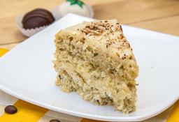 Torta de Coco Raffaello y/ó Banano