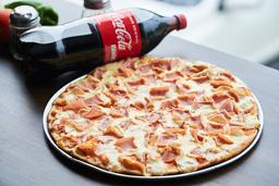 Combo Pizza por Mitades