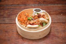 Bao Spicy Kani