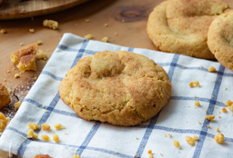 Snickedoodle Cookies