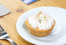 Mini Tartaleta de Limón