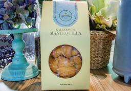 Galleta Mantequilla Caja 200 g