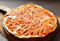 PROMO: 2X1 en Pizza Jamon y Queso