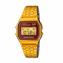 Reloj Casio A-159WGEA-5 Dorado Unisex
